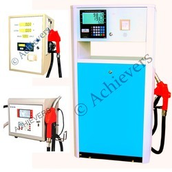 Fuel Dispenser With Printer