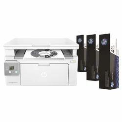 24 ppm HP Laser Jet Ultra MFP M134a Printer