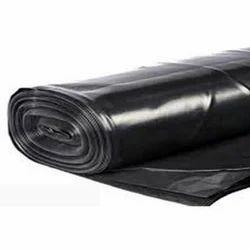 Black Tarpaulin Sheets