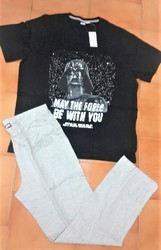 Star Wars Men's Pyjama Set