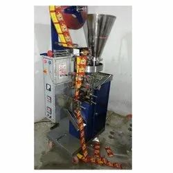 Chuna Pouch Packing Machine