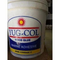 Yug Col Wood Glue, Packaging Type: Bucket