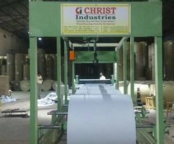 A4 Copy Paper Cutting Machine