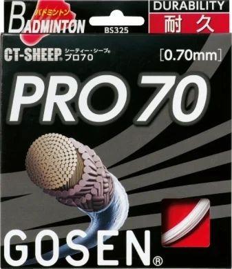 Gosen Pro 70 Badminton String
