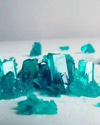 Crystals Nickel Sulfate