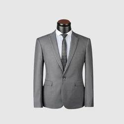 UB-BLA-GRE-0015 Corporate Blazer