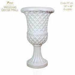 PT26 Fiberglass Pot