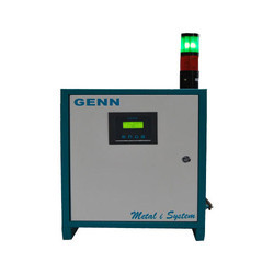GENN Metal Detector For Textile Industries