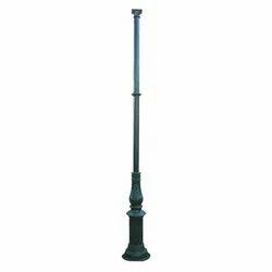 Designer Combo Pole