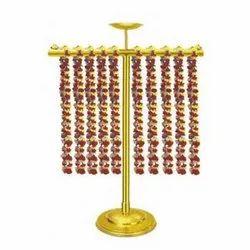 Brass Garland Stand