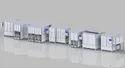 Battery Production Module Setup