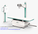 FDR Smart f X Ray Machine