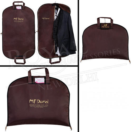 Garments Covers - Men's Garments Cover Manufacturer from Noida