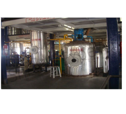 Automatic Edible oil Refinery Plant, For Cotton Seed Oil