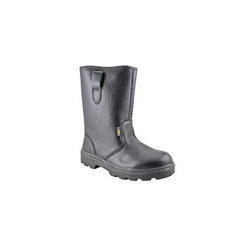 Digger Rigger Safety Boot