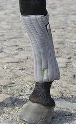Horse Bamboo Bandage Pad