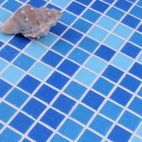 Ceramic Swimming Pool Tile
