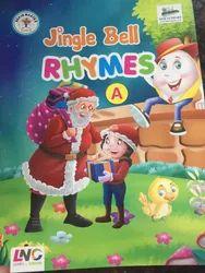 Kids Rhymes Book