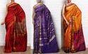 Designer Rajkot Patola Saree