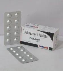 Defdale- Deflazacort 6mg Tab