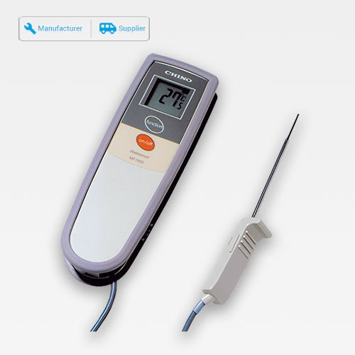 CHINO digital thermometer mf1000 :