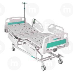 ICU Three Function Bed (Electric)