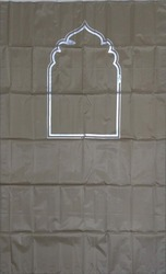 Plastic Foldable Prayer Mat