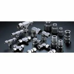 Stainless Steel Tubes Fitting
