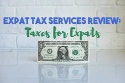 Expatriate Taxation Services