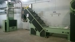 Automatic Surgical Cotton Roll Making (Pre Cotton Cleaning /Bleaching/Roll Making Plant)