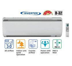 Daikin 2.2 Ton Inverter Split AC 4 Star
