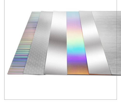 PVC Sheets for Laser and Inkjet Printers, Thickness: 0 to 1 mm