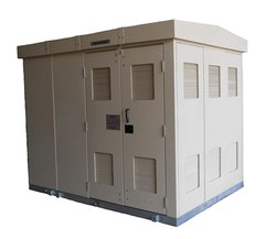 Packaged Sub Station