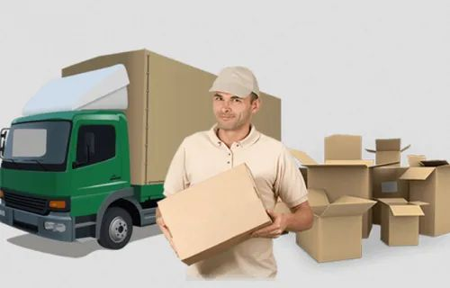 Packers And Movers Services, Packers and Movers - Ma Bhagwati Logisitcs,  New Delhi | ID: 20315071262