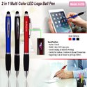 Multi Color LED Pens