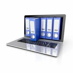 ISO9001 Electronic Document Management Services