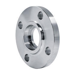 Stainless Steel Weld Neck Flanges