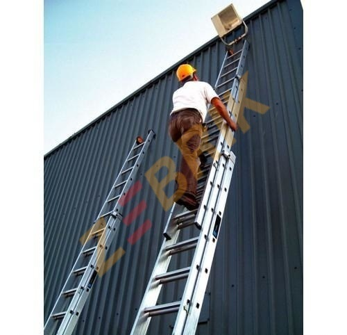 Ladder Rental Services - Aluminum Gangway Ladders