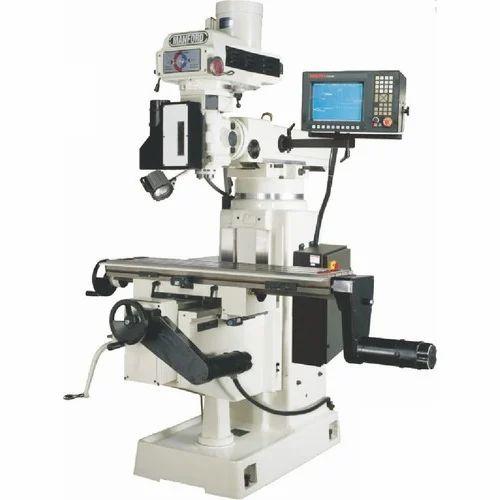 Fostex CNC Milling Machine