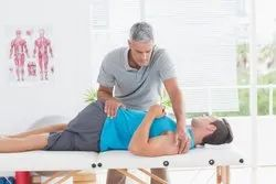 Lumbar Spine Physiotherapy