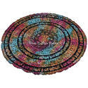 Printed Mandala Beach Towel