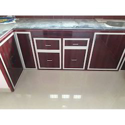 PVC Kitchen Cabinet - Manufacturers, Suppliers & Exporters