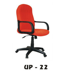 Medium Back Orange Executive Cahir