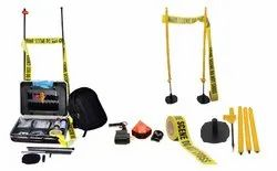 Crime Scene Protection Kit