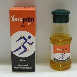 Xero Pain Plus Oil