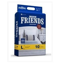 Friends Premium Underpads