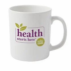 Ceramic Promotional Mug