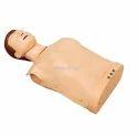 Half Body CPR Training Manikin with Indicator