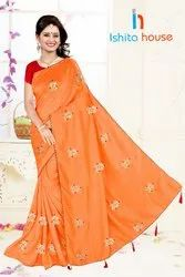 Fancy Banglori Lotkan Saree