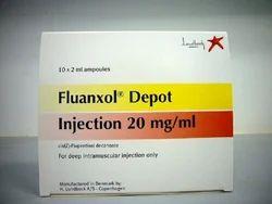 Fluanxol Injections